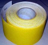 Крен абразивной бумага алюминиевой окиси