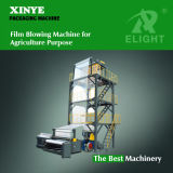 Film Blowing Machine pour Agriculture Purpose