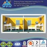 Chambre modulaire de récipient pour la salle de classe de Temprory, dortoir, département simple, bureau