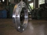 O aço inoxidável forjou a flange (A105 Sorf 300lb)