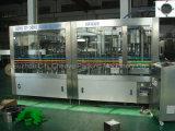 Terminar a linha automática da máquina de engarrafamento do suco para a venda