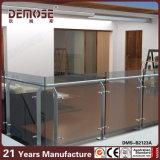 De hete Ontwerpen van het Traliewerk van het Dek van het Glas van de Verkoop (dms-B21540)