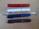 노란불 (SW-PL35)를 가진 아BS 플라스틱 Penlight