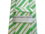 Связь зеленой нашивки Silk для человека