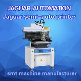 Impresora semi automática de la pantalla de la goma de la soldadura con el vector de desplazamiento (S600)
