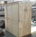 Autoclave à vapeur horizontal de vide de pouls pour la nourriture