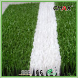 Pet Landscaping Grassのための25mm Certificated Artificial Turf