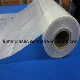 Пластичный тип упакованные мешки замороженных продуктов упаковывая