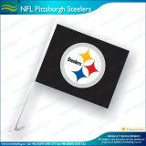 bandeira feita malha 120GSM do carro dos titã do poliéster NFL Tennessee (J-NF08F01001)