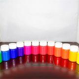 Goma a base de agua del pigmento para el uso del creyón del niño