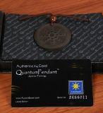 Quantumエネルギーペンダント、溶岩エネルギーネックレス