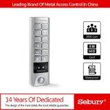 Regolatore di obbligazione del metallo del Anti-Vandalo/lettore, tastiera IP65 impermeabile, controllo di accesso