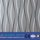 새로운 Soundproof Materials 3D Interior Wall Panels