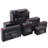 VRLA batterie 12V batterie au plomb AGM veille UPS Batterie 4Ah