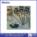CNC Machine Shop Китая, CNC Motor, Aluminum Profile для CNC