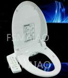 Asiento de tocador Heated inteligente automático de las mercancías sanitarias (V510)