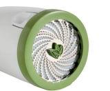 Smerigliatrice dell'erba del selettore rotante della trinciatrice del prezzemolo del laminatoio della spezia