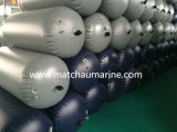 Defensa inflable del yate marina del PVC del fabricante de China para la venta