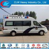 Veicolo mobile dell'aula giudiziaria, caravan, automobile di visita, veicolo di ricreazione