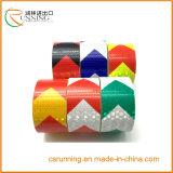 反射テープ、普及した反射材料が付いている反射伸縮性があるベスト