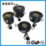 熱い販売法の単動パンケーキロックナットの水圧シリンダ(SOV-CLP)