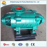 De centrifugaal Pomp van de Spuitbus van de Hoge druk van de Zuiging van het Eind Meertrappige Landbouw