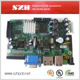 4 capas PCB PCBA Solder Terminal