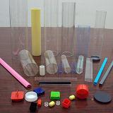 放出のプラスチックプロフィールをカスタマイズしなさい