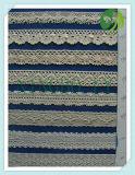 Algodão Crochet Lace para Clothing e Textile