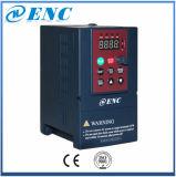 la monofásico de 1.5kw 2HP entró 3 el regulador de la frecuencia de la salida 220V de la fase