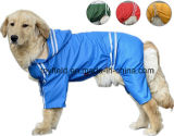 Плащ любимчика поставкы продукта куртки плаща собаки
