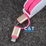 2in iPhone 6을%s 1 Charging Sync Data USB Cable