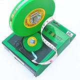 De Ronde Intrekbare ABS van het Embleem van de Sticker Meetinstrumenten over lange afstand van het Wiel (fb-100)