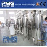 Behandlung-System des Trinkwasser-SUS304 316 materielles 2000lph
