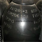 Is7285-1 Seamless Steel Pipe Gas Cylinder