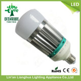 新しいデザインセリウムRoHSが付いている熱い販売22W LEDの電球