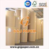 Le meilleur papier d'emballage des prix fabriqué en Chine