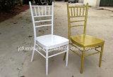 Дешевый стул Chiavari венчания фабрики цены сразу (JC-ZJ06)