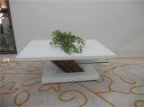 나무로 되는 디자인 커피용 탁자 가구