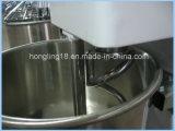 12.5 Kilogramm-Brot-Teig-Mischer-Maschine/kommerzieller gewundener Teig-Mischer 35 Liter