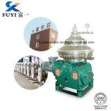 Teller-waschende Abwasser-Zentrifuge