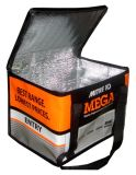 Пластичный мешок охладителя еды (KLY-CB-0017)