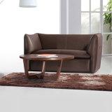 Presidenze di legno del sofà della mobilia domestica moderna di disegno di prezzi di fabbrica