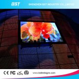 7/24 Advertizingのための防水P16 Full Color Outdoor Advertizing LED Display Screen