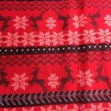 パジャマかズボンのために印刷される100%Cottonフランネル