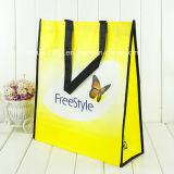 Nuovo sacchetto di acquisto non tessuto caldo di promozione (M.Y M-008)