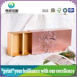 Qualitäts-Geschenk-verpackenkasten (Tee mit der UVlackierung)