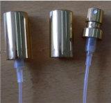 까만 Aluminum Crimp Perfume Sprayer From Stock (NS01-SK, 15mm)
