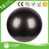 Bola caliente del ejercicio de la yoga de la gimnasia del PVC del SGS de la venta No1-12 con el rectángulo de color