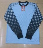 Jersey du football de guardien de but, longs nécessaires de chemise de Gk